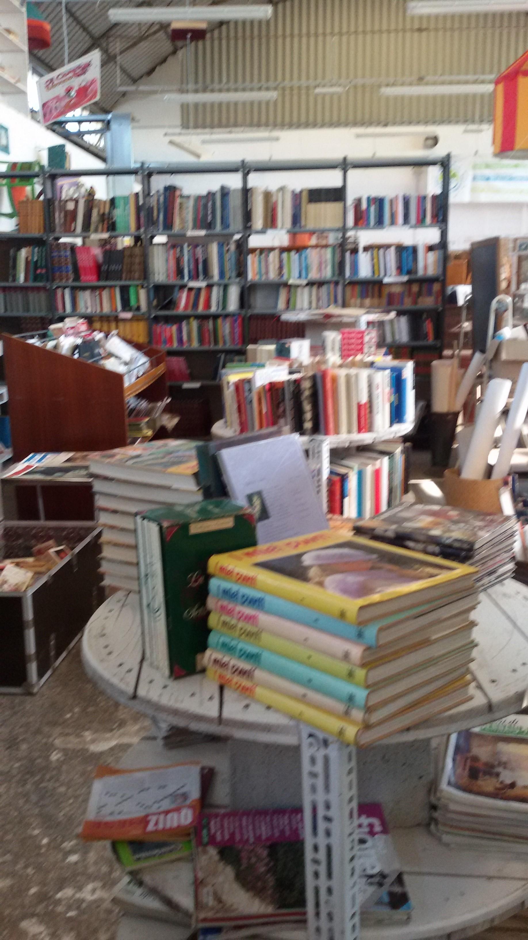 Libreria - Emmaus Fiesso Umbertiano