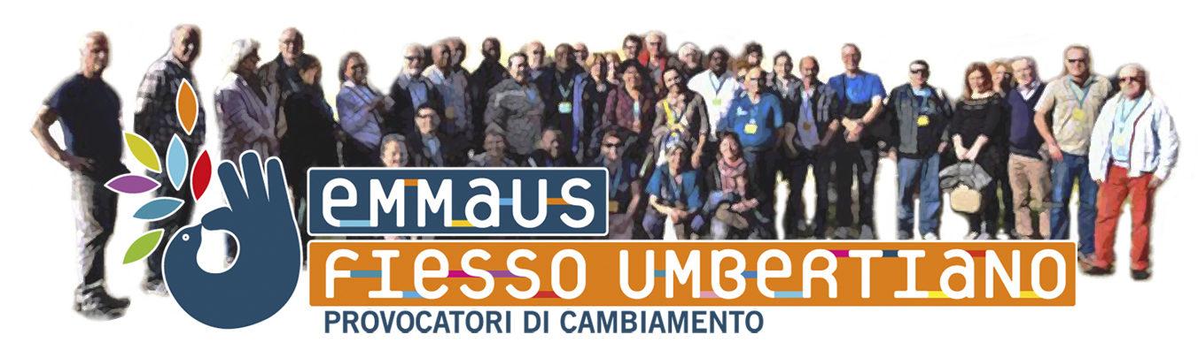 Emmaus Fiesso Umbertiano